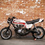 First Notion Honda CB750