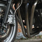 First Notion Honda CB750 - Marshall 4-1 Exhaust System